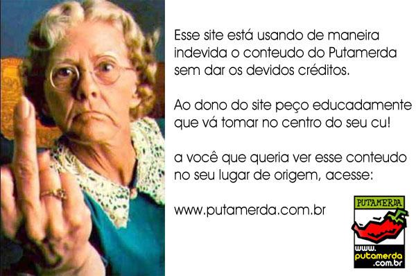PutaMerda
